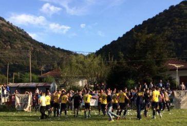 Mε 15 ομάδες η Α' ΕΠΣΑ, αποχώρησε ο Ίναχος Βάλτου