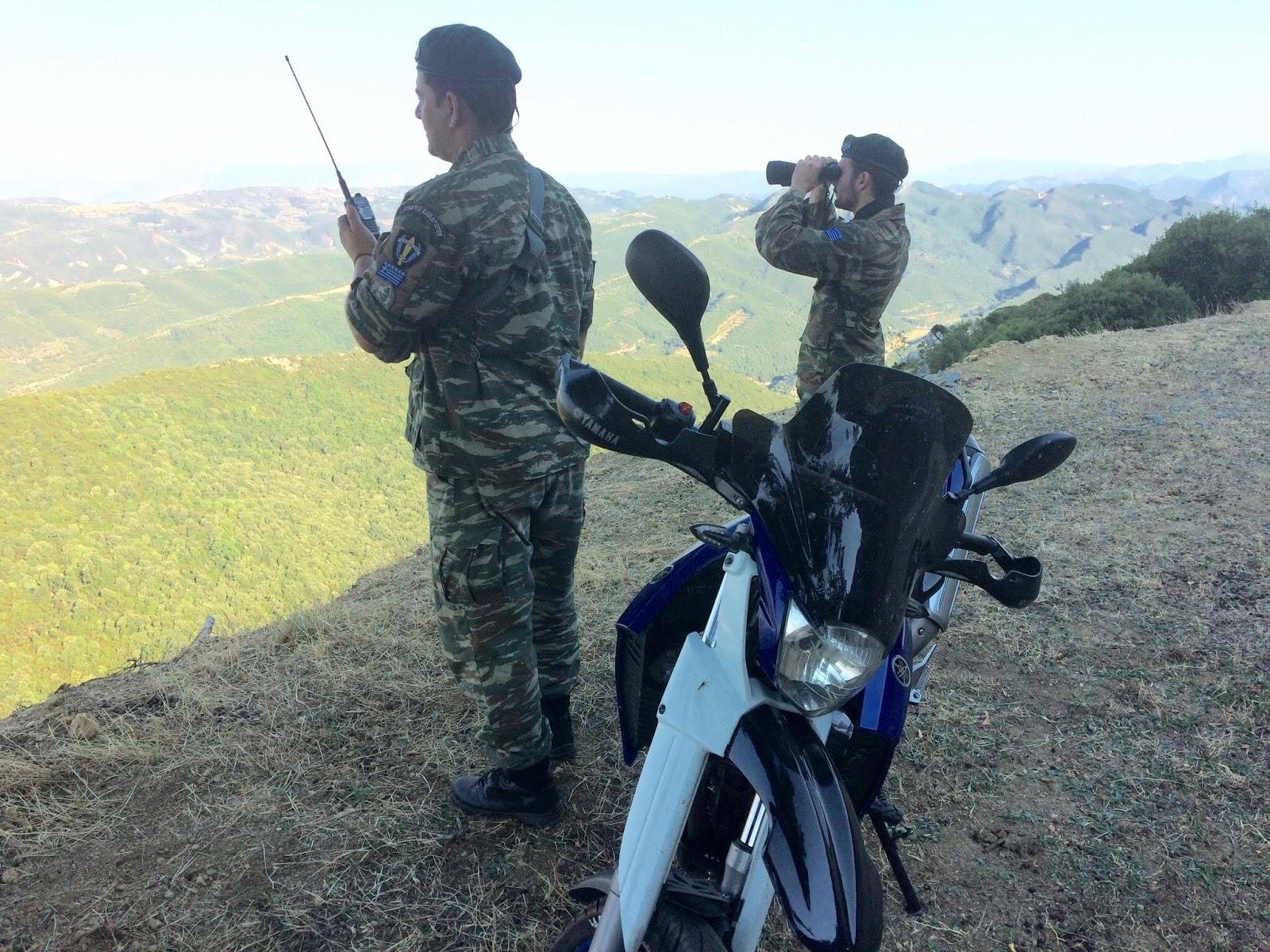Αγρίνιο: πυρασφάλεια από τους Εφέδρους του ΑΣΕΕΔ (φωτό)
