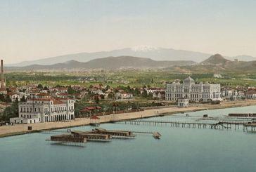 40 μοναδικές σπάνιες έγχρωμες φωτογραφίες της Ελλάδας του 1890