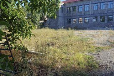 Ματαιώνεται η άμεση κατασκευή του προαυλίου του Γυμνάσιου Θέρμου-Ποιους καταγγέλλει ο συνδυασμός του δημάρχου
