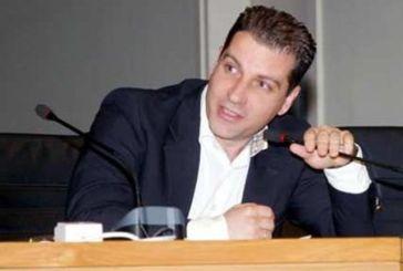 Συγχαρητήρια στους επιτυχόντες από τον Πρόεδρο του Δημοτικού Συμβουλίου Αγρινίου