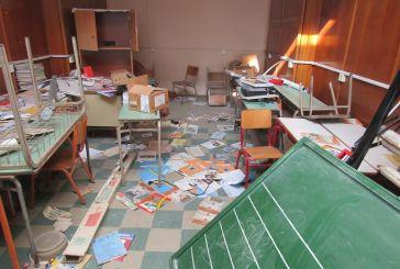 Ντροπή και οργή: διέλυσαν το 13ο δημοτικό σχολείο Αγρινίου- αποκαλυπτικό φωτορεπορτάζ