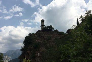 Το άγνωστο τάμα του Καραϊσκάκη στην Παναγία την Προυσιώτισσα