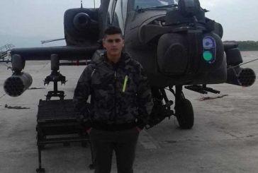 Τραγικό: Ο 18χρονος Μιχάλης σκοτώθηκε μετά την πρώτη ημέρα στη δουλειά…