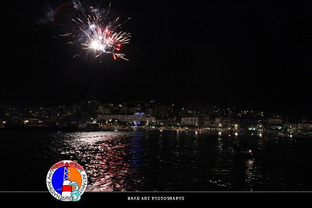 Βαρκαρόλα 2017 στον Αστακό – Μία υπέροχη καλοκαιρινή βραδιά