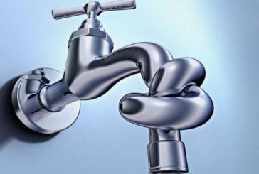Χωρίς νερό ο Μύτικας λόγω εργασιών αποκατάστασης βλάβης