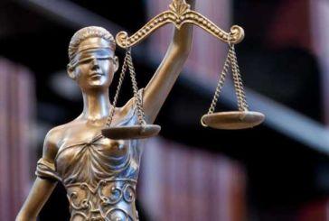 1267 ποινικές διώξεις κατά δημοσίων υπαλλήλων και λειτουργών του Δημοσίου  το 2016