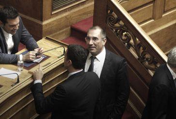 «Βράζουν» οι βουλευτές του ΣΥΡΙΖΑ για τον Δημήτρη Καμμένο