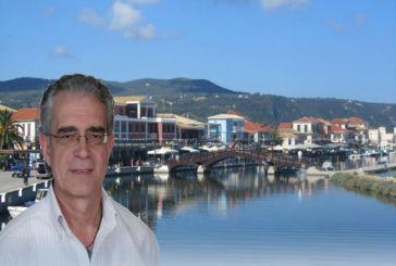 Δήμαρχος Λευκάδας: Περισσότεροι από 150.000 τουρίστες στη Λευκάδα, αριθμός ρεκόρ για το νησί