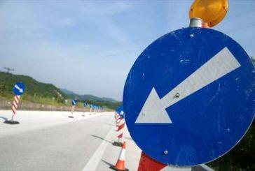Κυκλοφοριακές ρυθμίσεις λόγω έργων στο ύψος της περιμετρικής επί της Ε.Ο Αγρινίου – Καρπενησίου