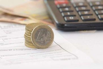 Πρωταθλήτρια στην αύξηση φόρων η Ελλάδα