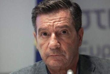 Ο Καμίνης υποψήφιος για την προεδρία της ΔΗΣΥ απέναντι στη Φώφη