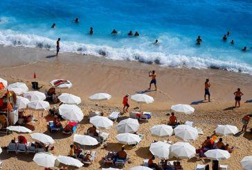Ο καύσωνας «Εωσφόρος» λιώνει τη Γηραιά Ήπειρο – 40άρια ξανά σε όλη την Ελλάδα