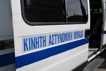 Αλλαγές στο εβδομαδιαίο δρομολόγιο της Κινητής Αστυνομικής Μονάδας Ακαρνανίας