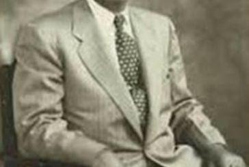 Ναύπακτος: Τελετή μνήμης και τιμής για τον Δημήτριο Παπαχαραλάμπους