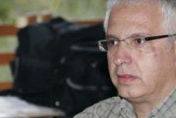 Γενικός Γραμματέας του Δήμου Ναυπακτίας ο Κώστας Κονίδας