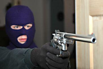 Ένοπλη ληστεία από κουκουλοφόρους σε σπίτι στη Ναύπακτο!