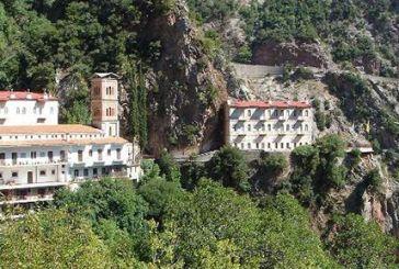 Δεκαπενταύγουστος στα μοναστήρια της Μεγαλόχαρης – Προυσιώτισσα, Παναγία Τατάρνα, Γαυριώτισσα, Αντίνιτσα