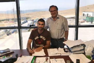 Α2′ Μπάσκετ: Ανακοίνωσε τον Αγρινιώτη Αποστόλη Ναούμη η Καστοριά