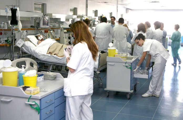 ΑΣΕΠ: Έρχεται προκήρυξη για προσλήψεις 1.000 μόνιμων σε νοσοκομεία