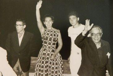 Φολκλορικό Φεστιβάλ Λευκάδας τον Αύγουστο του  1964