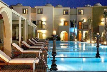 «Όργιο» φοροδιαφυγής σε ξενοδοχεία: Έκρυβαν τζίρο 1 εκ. ευρώ