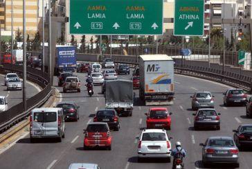 Επιστρέφονται άδειες οδήγησης και πινακίδες ενόψει Δεκαπενταύγουστου