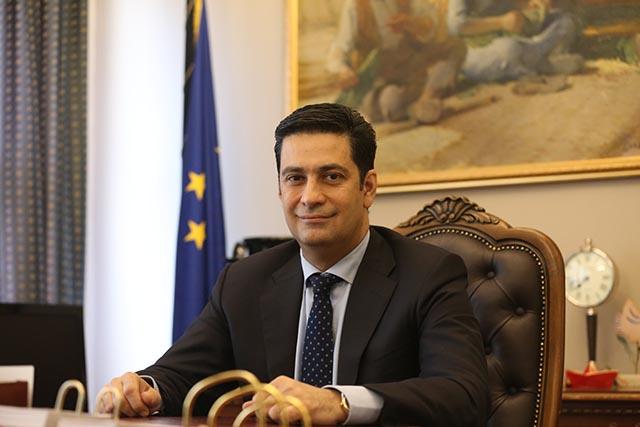 Για «επιχείρηση παραπλάνησης από Τραπεζιώτη» κάνει λόγο ο δήμαρχος Αγρινίου
