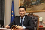 Ο δήμαρχος Αγρινίου Γ.Παπαναστασίου στο agrinionews.gr: το πρόγραμμά μας έχει ορίζοντα και προοπτική δύο θητειών