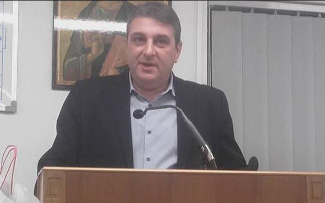 Στη νέα Εκτελεστική Επιτροπή της ΕΠΟ ο πρόεδρος της ΕΠΣ Αιτωλοακαρνανίας