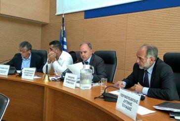 Το Σχέδιο Δράσης της Διαμεσογειακής Επιτροπής της CPMR στο Περιφερειακό Συμβούλιο