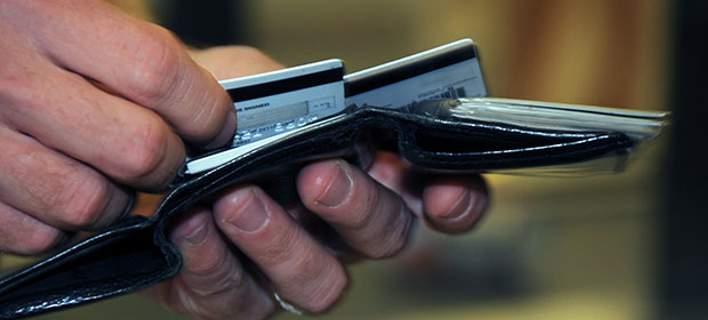 Έκλεψε τραπεζική κάρτα στην Άρτα και έκανε αγορές στην Αμφιλοχία