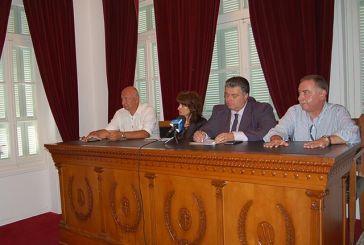 """Ικανοποίηση Καραπάνου:  «Ο Δήμος μας για μια ακόμη φορά  στο επίκεντρο"""""""
