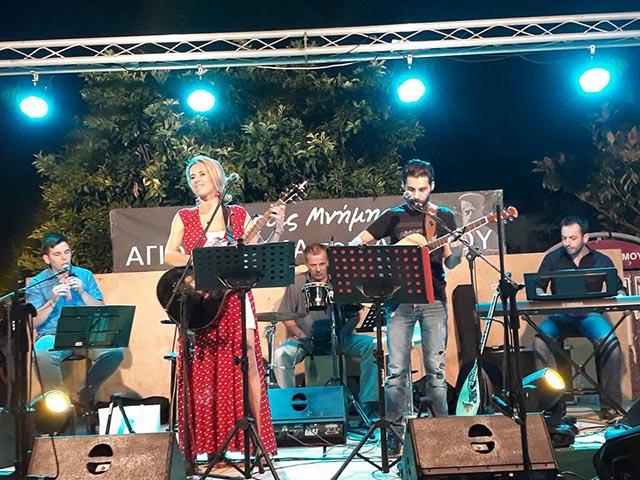 Οργασμός πολιτιστικών εκδηλώσεων στις «Γιορτές Αγίου Κοσμά Αιτωλού» στον Δήμο Θέρμου