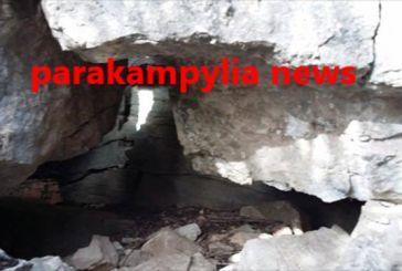 Φέτος το κοινό μπορεί να δει από κοντά τα ταμπούρια και την σπηλιά του Καραϊσκάκη
