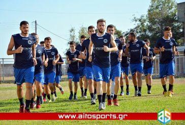 Φιλική νίκη με 1-0 για την ΑΕΜ επί της Αχαϊκής