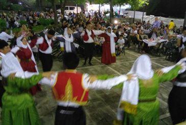 Ετήσιος χορός και συνεστίαση από τον Πολιτιστικό – Αθλητικό Σύλλογο Απανταχού Σχινιωτών