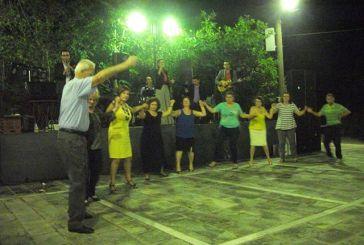 Ετήσιος χορός του Πολιτιστικού – Αθλητικού Συλλόγου Απανταχού Σχινιωτών Αγρινίου