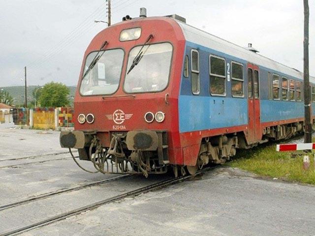 treno ose