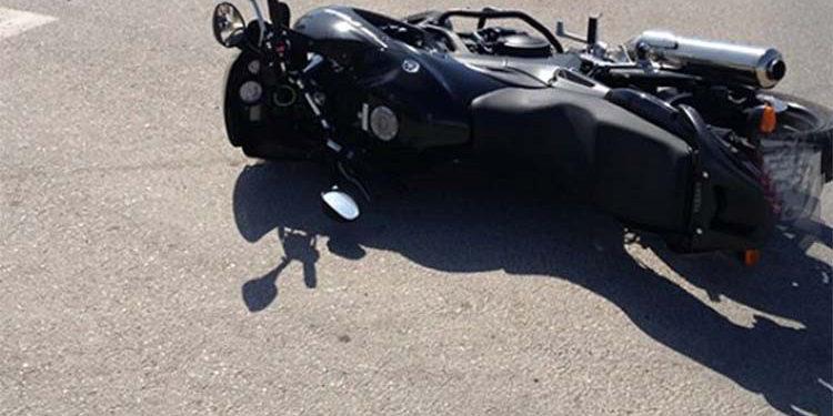 Τραγωδία στο Μεσολόγγι: Έχασε τη ζωή του νεαρός μοτοσικλετιστής