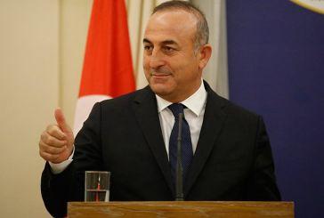 Πρόκληση Τσαβούσογλου: Δεν υπάρχουν θαλάσσια σύνορα ανάμεσα σε Τουρκία και Ελλάδα