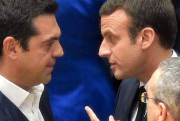 Επίσκεψη αλά Ομπάμα του Μακρόν στην Αθήνα – Θα μιλήσει σε Πνύκα και Νιάρχος