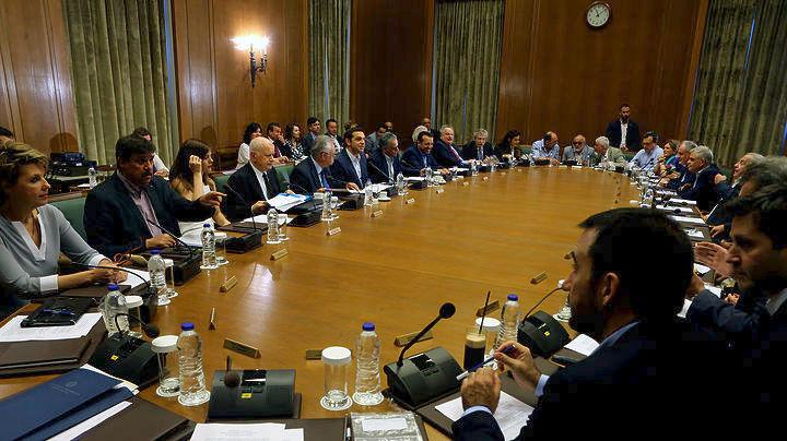15.000 προσλήψεις στην εκπαίδευση αποφάσισε το υπουργικό συμβούλιο
