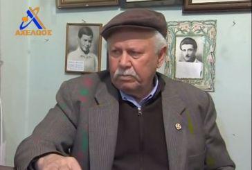 Μαρτυρίες από «πρώτο χέρι» αγωνιστών της εθνικής αντίστασης που έζησαν στο Αγρίνιο (βίντεο)