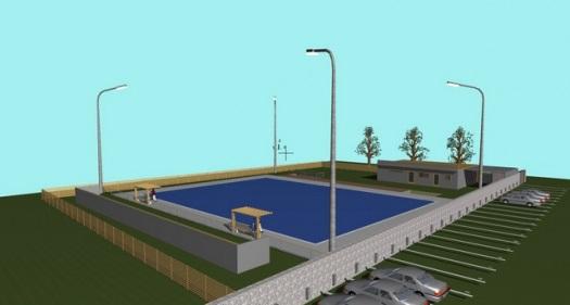 Ικανοποίηση στο Ν.Ο. Μεσολογγίου για την απόφαση κατασκευής κολυμβητηρίου