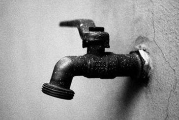 Χωρίς νερό Κάτω Ζευγαράκι, Κάτω Κεράσοβο και Κλεισορρεύματα