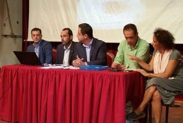 Τα οργανωτικά στη συνεδρίαση της διευρυμένης ΝΟΔΕ