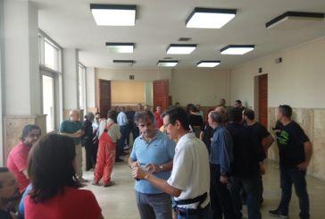 """Το «Δικαίωμα στη Ζωή"""" για τις χθεσινές αποτροπές πλειστηριασμών στην Αιτωλοακαρνανία"""