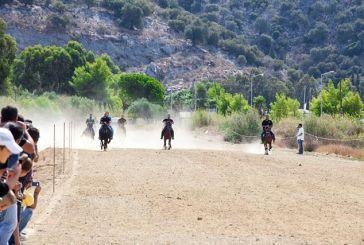 Εντυπωσίασε η 7η Ιππική Συνάντηση στον Αστακό