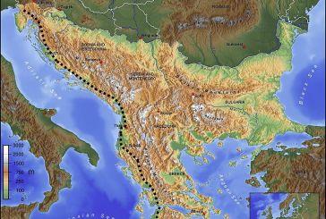 Η Ιόνια Οδός,  η ένταξη στα Δυτικά Βαλκάνια και η Αιτωλοακαρνανία